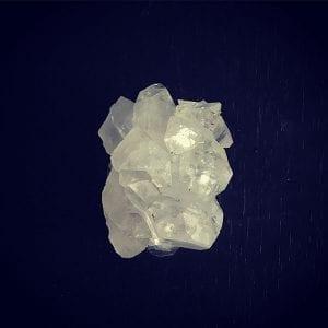 Clear Apophylitte